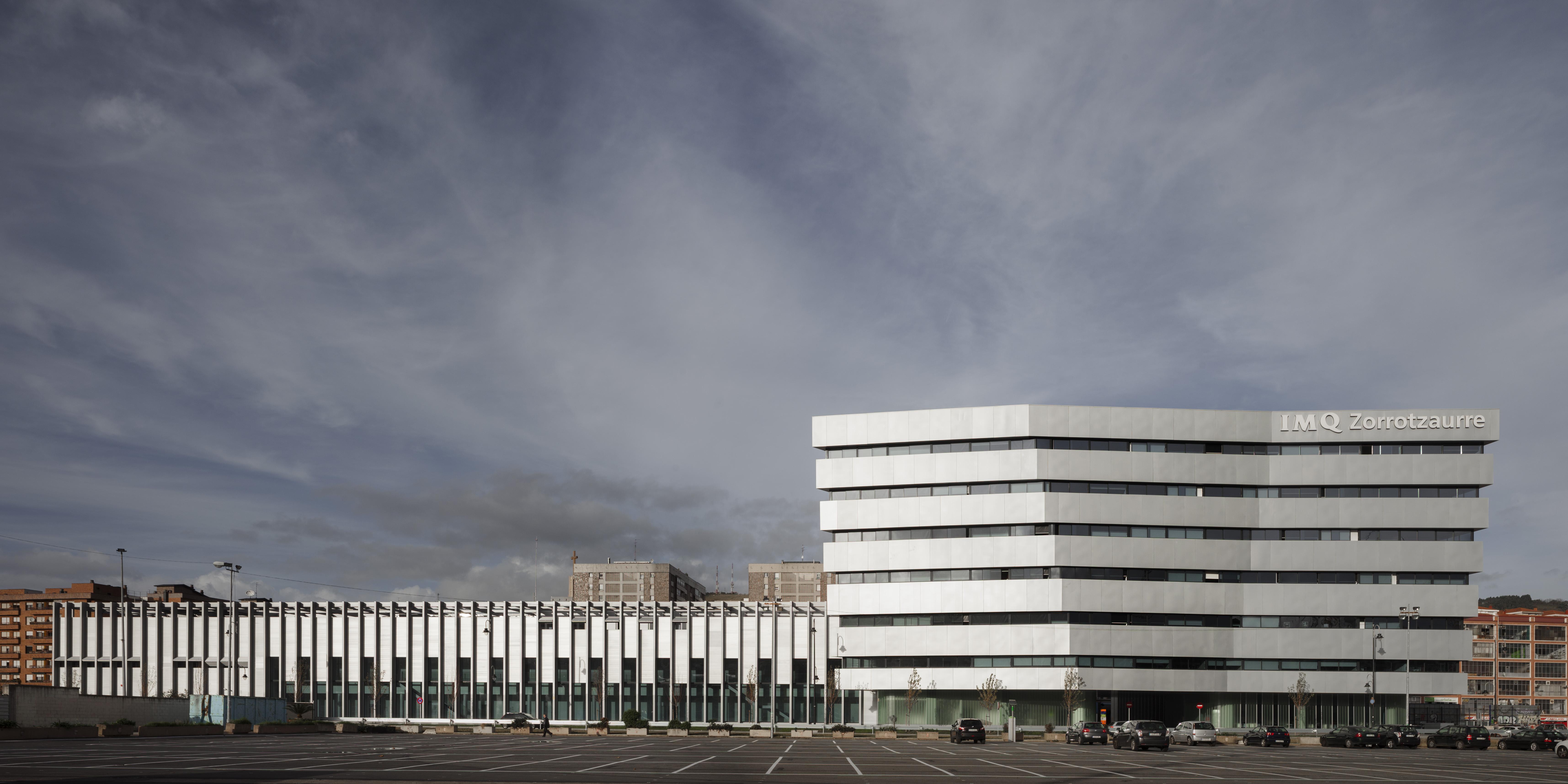 Ltimas noticias zorrozaurre arquitectura bilbao Noticias de arquitectura recientes